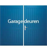 Offerte Garagedeur