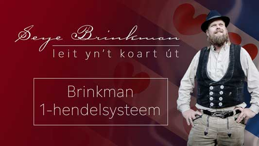 Brinkman 1 hendelsysteem video